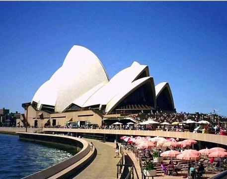 澳大利亚新西兰经典11日游>悉尼/蓝山国家公园/墨尔本/薰衣草农庄