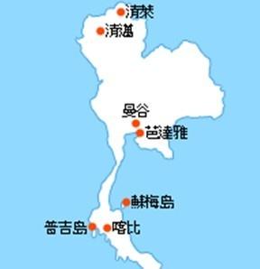 普吉岛                  普吉岛(phuket island),泰国南部岛屿,位于