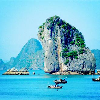 越南岘港迦南岛5天4晚游>私奔在岘/山茶半岛/灵应寺